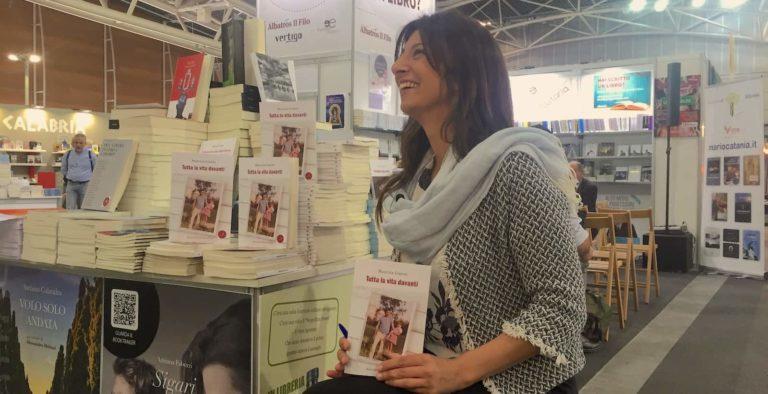 maurizia-scaletti-tutta-la-vita-davanti-salone-libro-torino-europa-edizioni