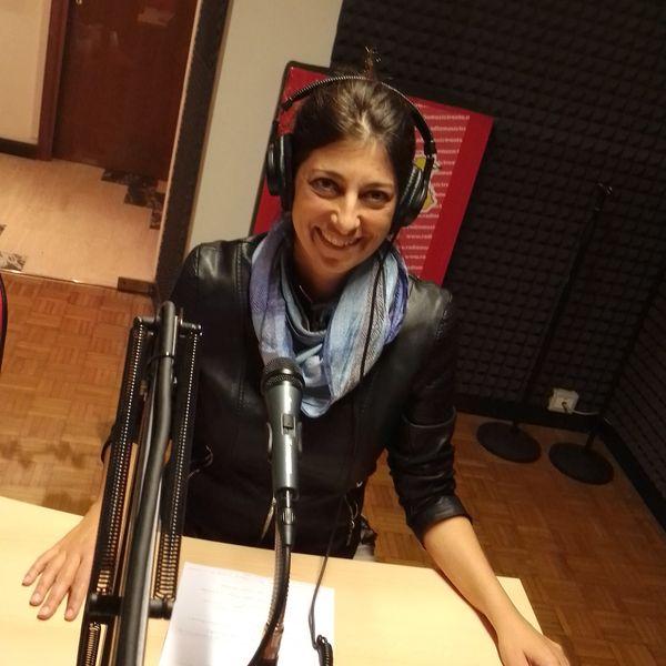 Maurizia Scaletti RMT Fattore M puntata del 29 ottobre 2019